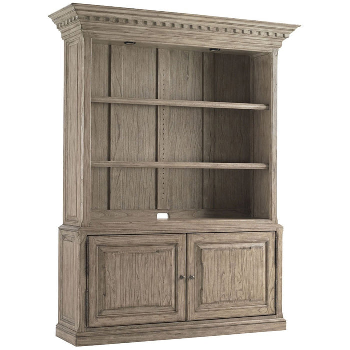 Sligh Barton Creek Driftwood Mt. Bonnell Bookcase