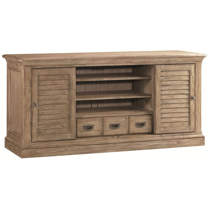 "Sligh Barton Creek Travis 60"" Media Console 300BA-660"