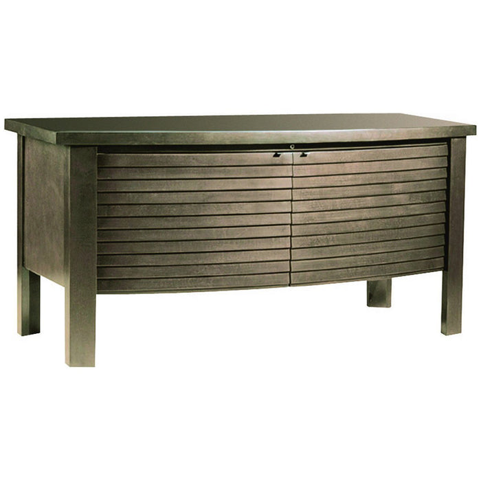 "Sligh Studio Designs Lumina 58"" Media Console 9727-1-AP"