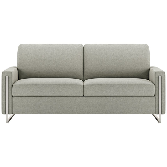 Sulley Upholstery Comfort Sleeper by American Leather