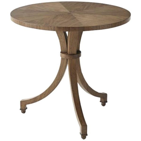 Theodore Alexander NoDa Dolores Park Accent Table