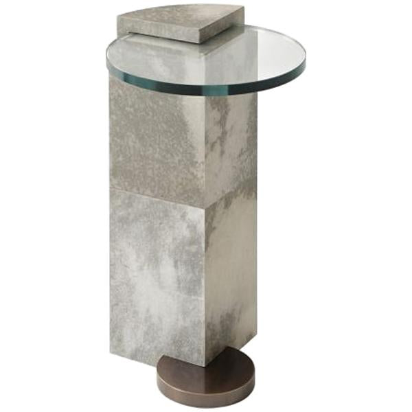 Theodore Alexander Elevation Accent Table