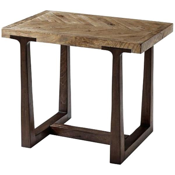 Theodore Alexander Stafford Accent Table