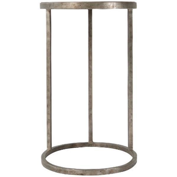 Theodore Alexander Sunburst Cantilever Accent Table