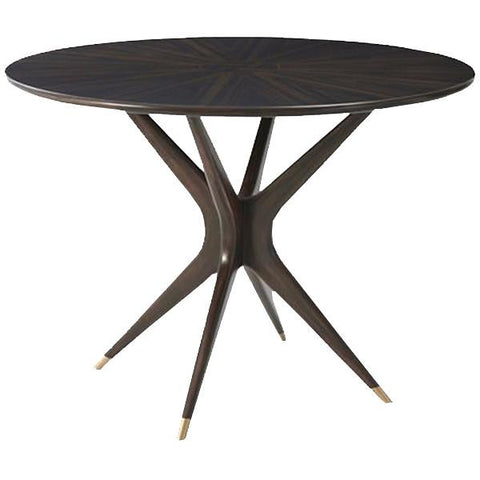 Theodore Alexander Keno Bros Perfection Center Table