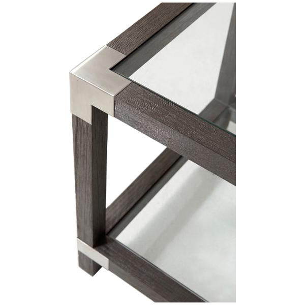Theodore Alexander Rayan Side Table