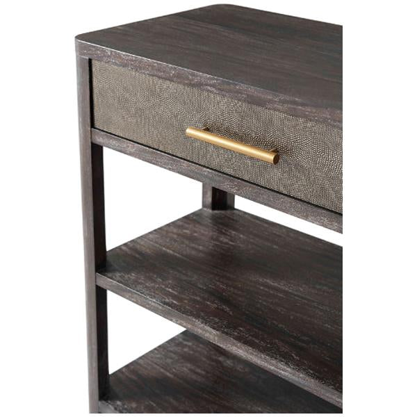 Theodore Alexander Small Laszlo Console Table