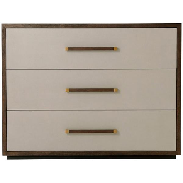 Theodore Alexander Mildel Chest of Drawers