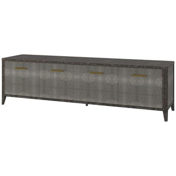 Theodore Alexander Large Creswick Media Console