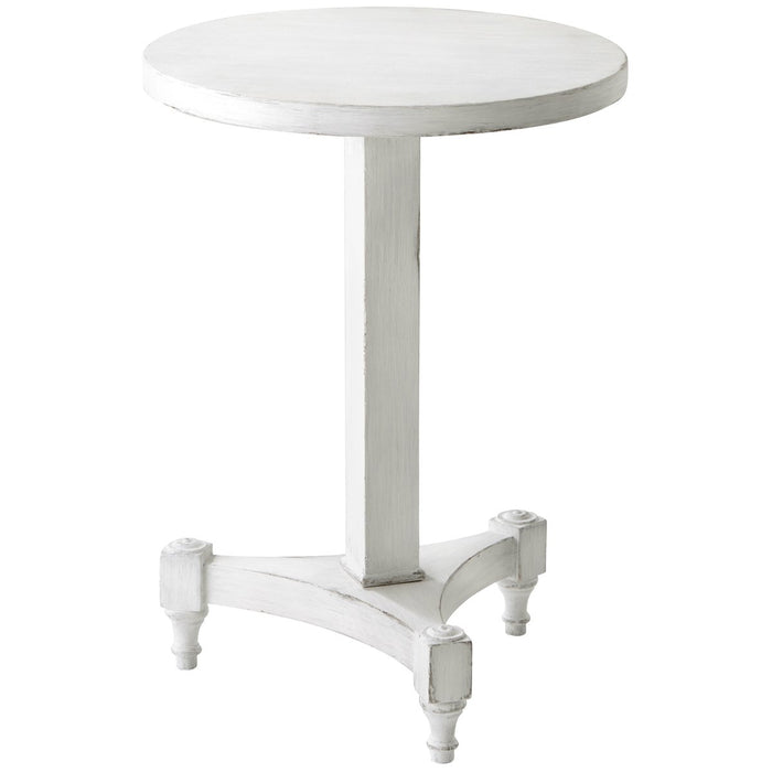 Theodore Alexander Tavel The Fate Accent Table