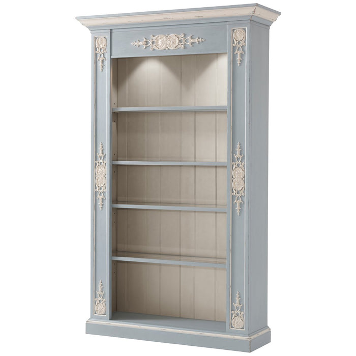 Theodore Alexander Tavel The Landry Bookcase
