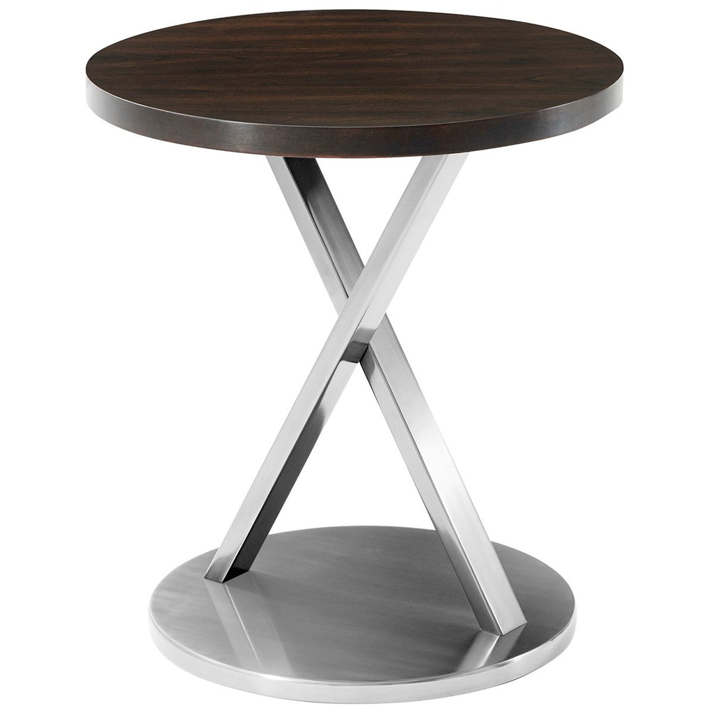 Theodore Alexander Delaney Side Table