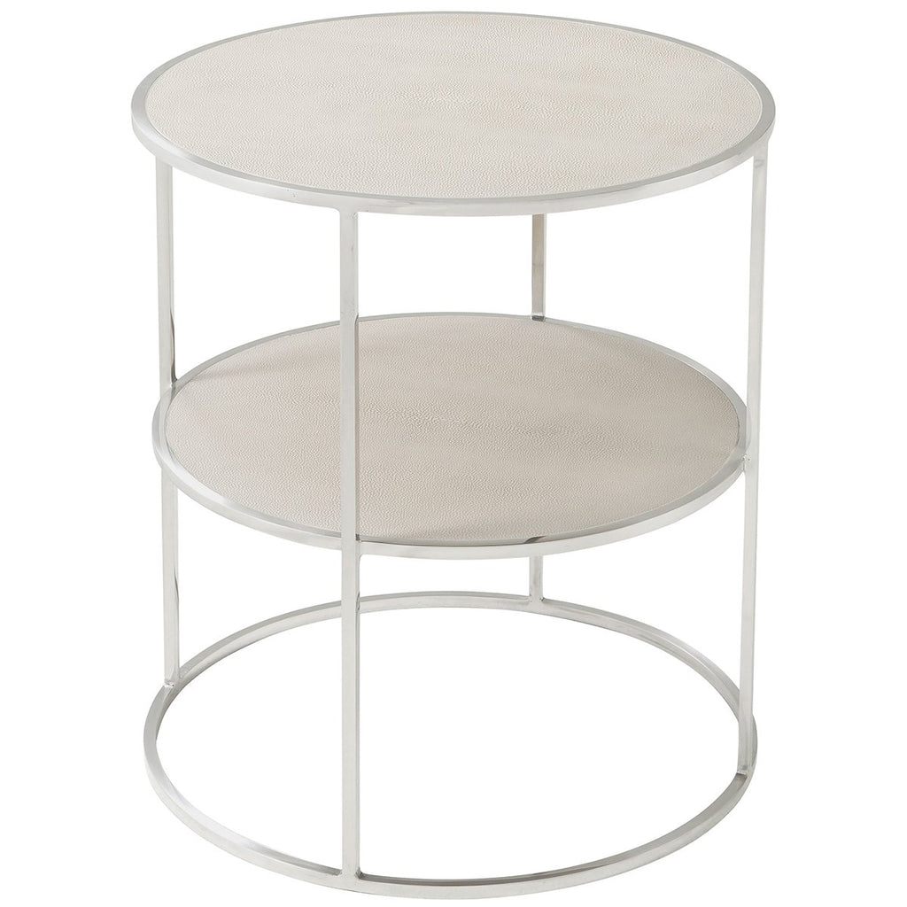 Theodore Alexander Tripp Side Table