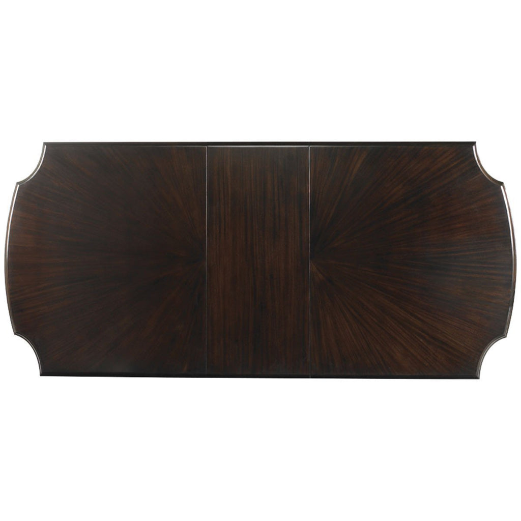 Tommy Bahama Royal Kahala Islands Edge Dining Table 537-877