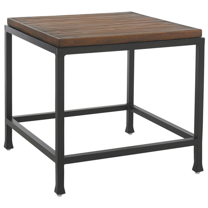 Tommy Bahama Ocean Club Pacifica Square Side Table