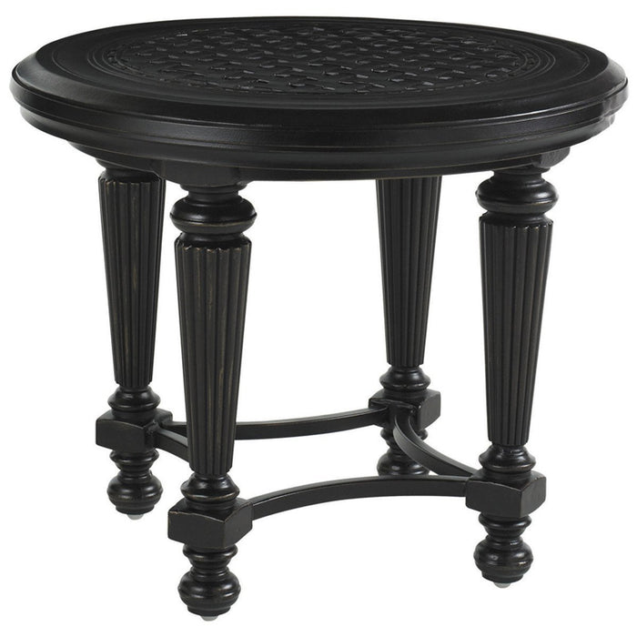 Tommy Bahama Kingstown Sedona Round End Table