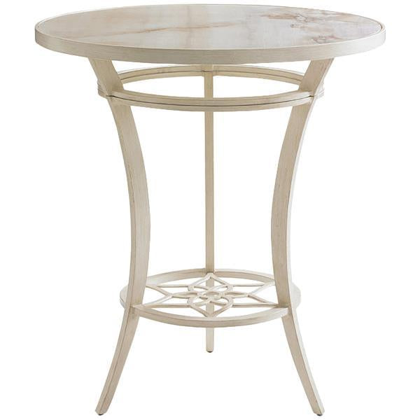 Tommy Bahama Misty Garden Bistro Table