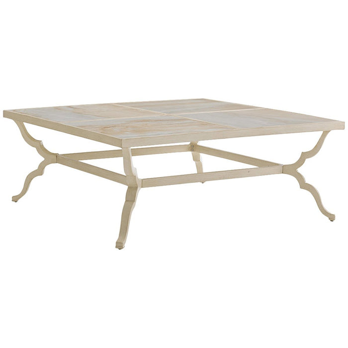 Tommy Bahama Misty Garden Cocktail Table