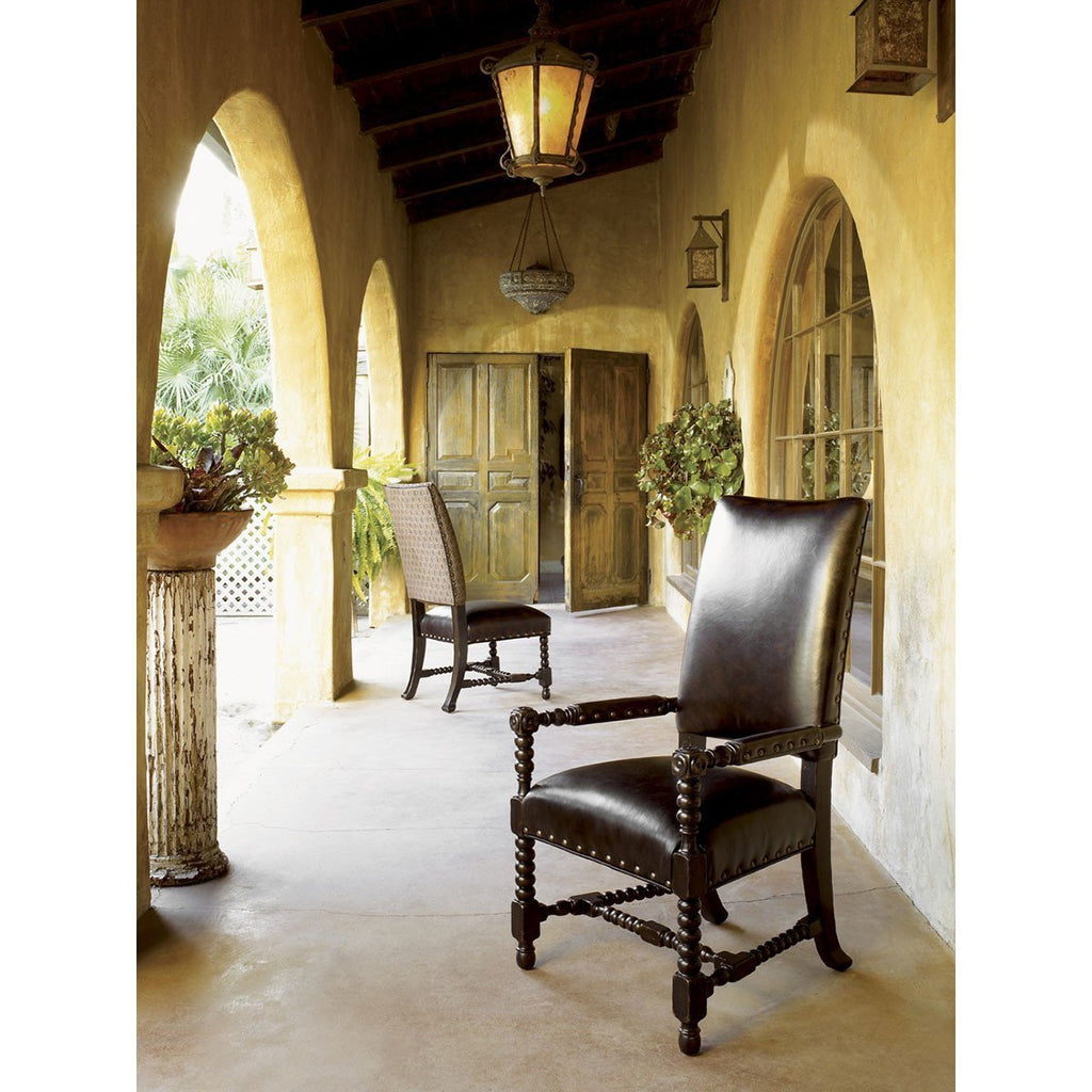 Tommy Bahama Kingstown Edwards Arm Chair Set of 2 619-885-01