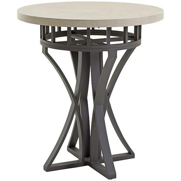Tommy Bahama Cypress Point Ocean Terrace Bistro Table