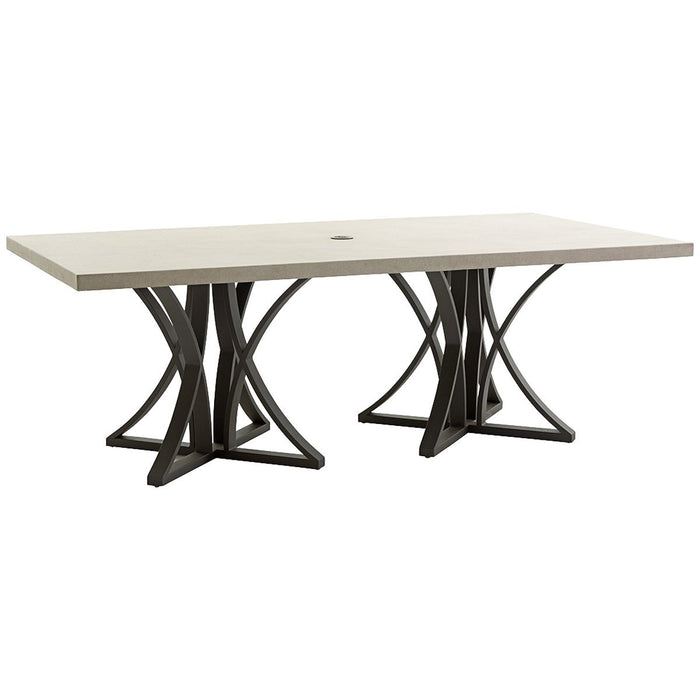 Tommy Bahama Cypress Point Ocean Terrace Dining Table