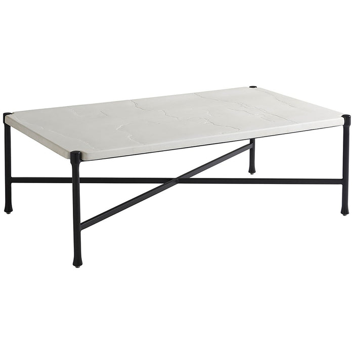 Tommy Bahama Pavlova Rectangular Outdoor Cocktail Table