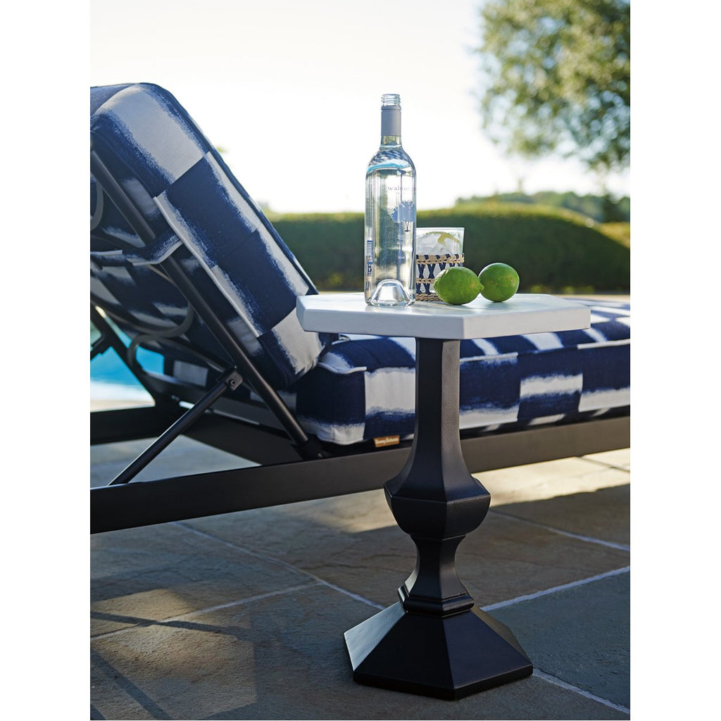 Tommy Bahama Pavlova Outdoor Accent Table