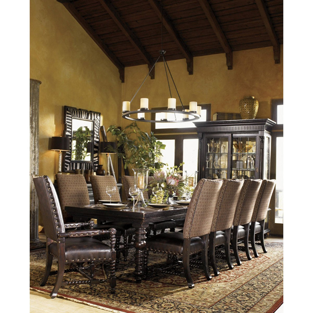 Tommy Bahama Kingstown Pembroke Rectangular Dining Table 619-877