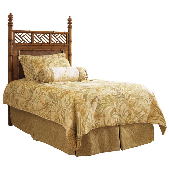 Tommy Bahama West Indies Headboard 3/3 Twin