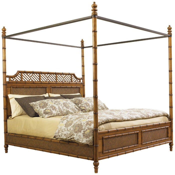 Tommy Bahama Island Estate West Indies Bed 531-163C