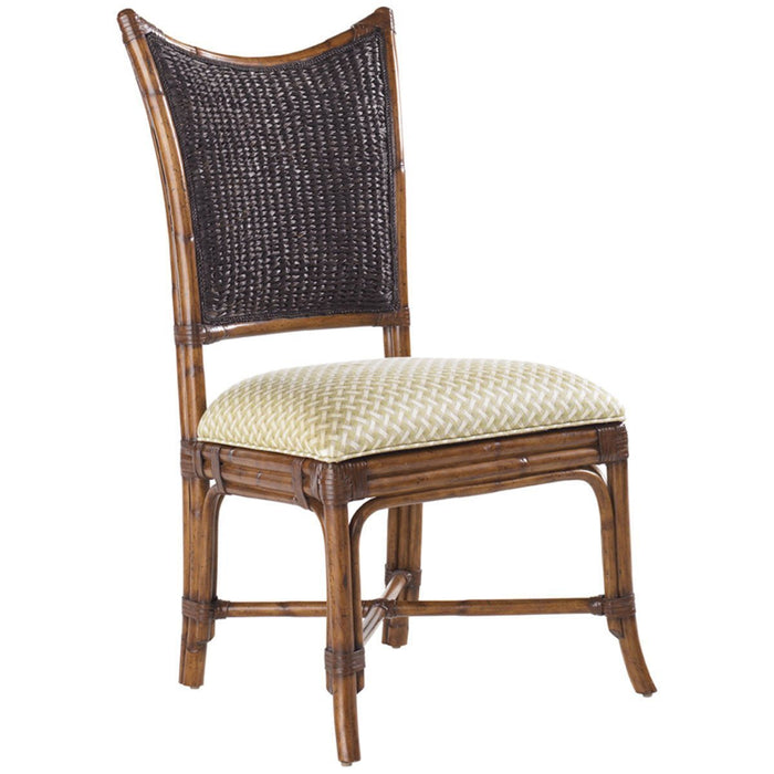 Tommy Bahama Island Estate Mangrove Side Chair Set of 2 531-880-01