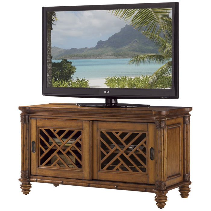 Tommy Bahama Island Estate Grand Bank Media Console 531-907