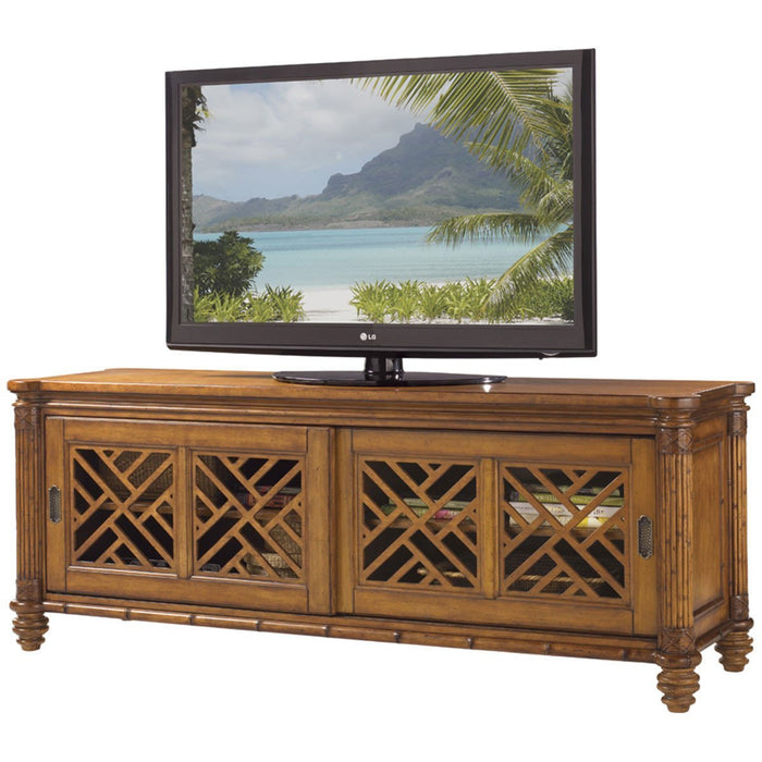 Tommy Bahama Island Estate Nevis Media Console 531-909