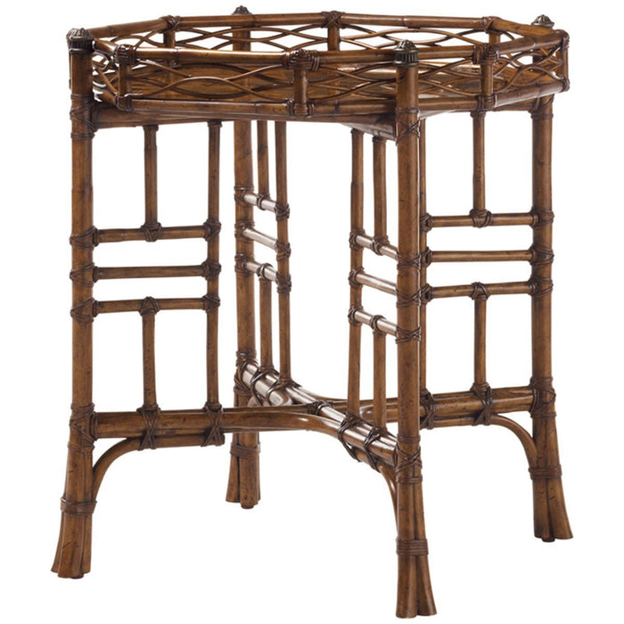 Tommy Bahama Island Estate Key Largo End Table 531-941