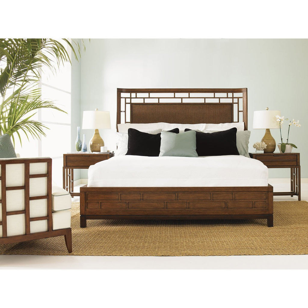 Tommy Bahama Ocean Club Paradise Point Bed 536-133C