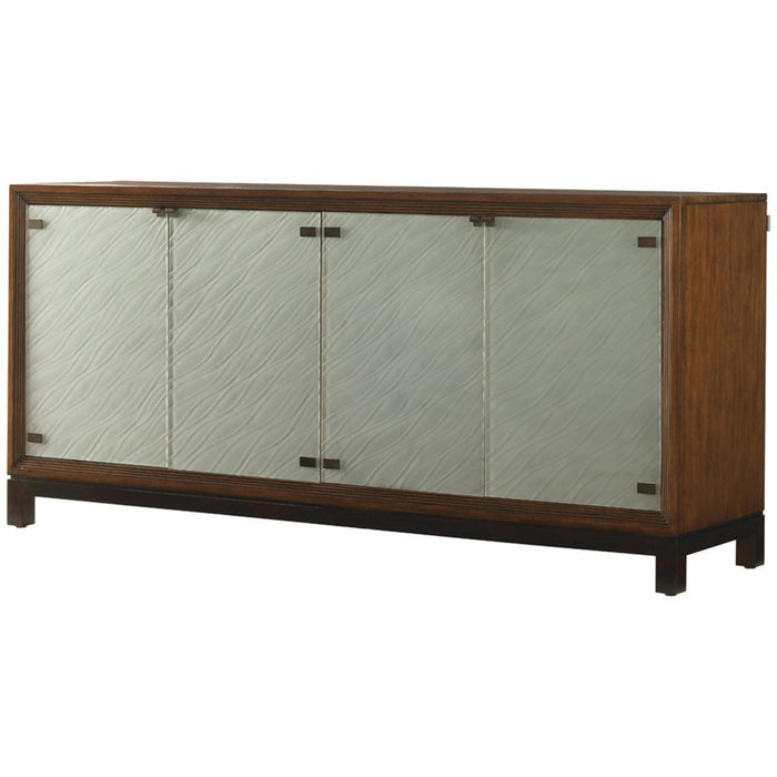 Tommy Bahama Ocean Club Sea Glass Buffet 536-852