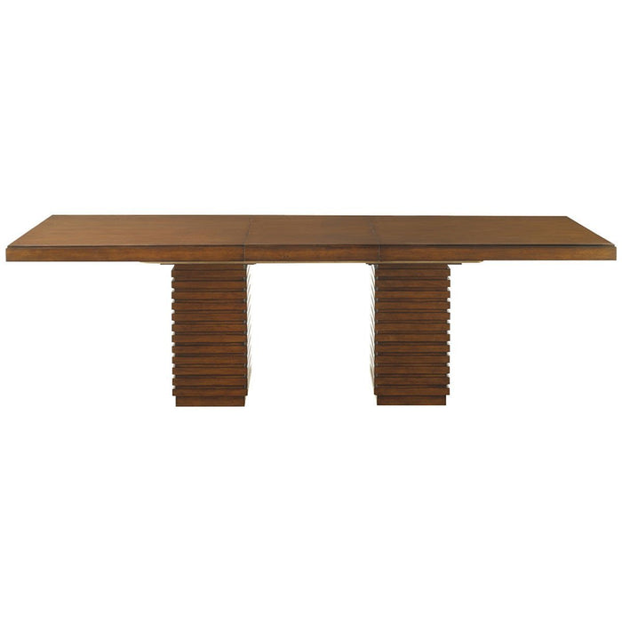 Tommy Bahama Ocean Club Peninsula Dining Table 536-876C