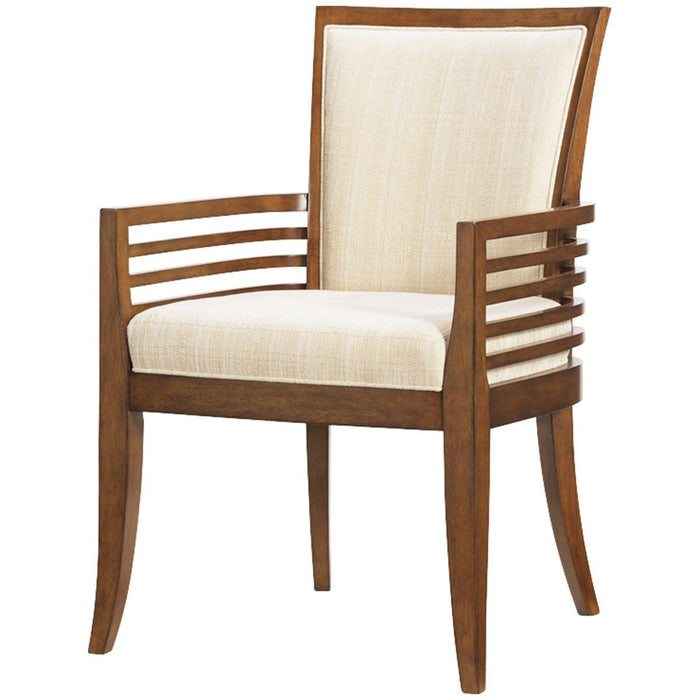 Tommy Bahama Ocean Club Kowloon Arm Chair Set of 2 536-883-01