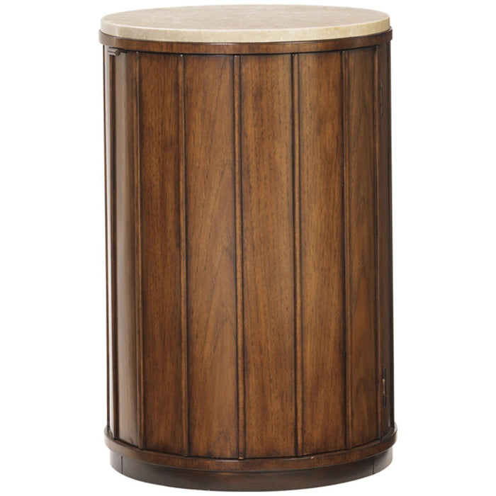 Tommy Bahama Ocean Club Fiji Drum Table 536-950C