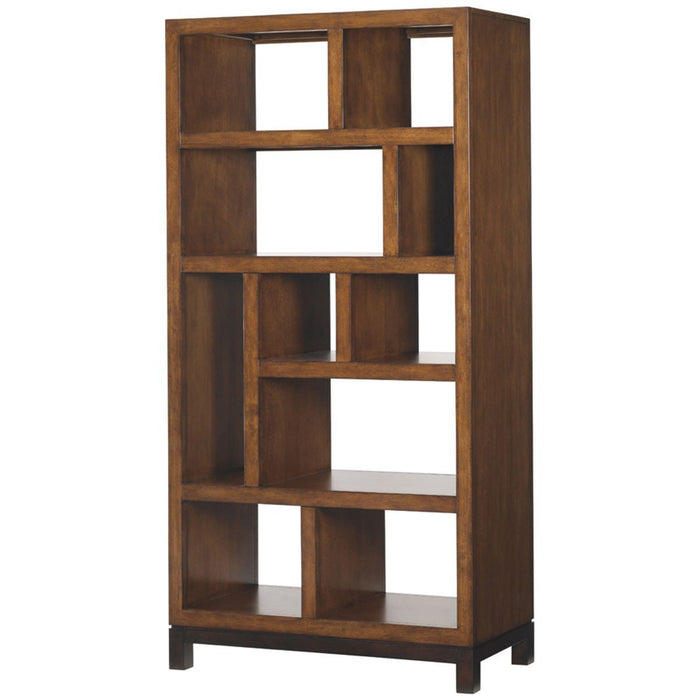 Tommy Bahama Ocean Club Tradewinds Bookcase Etagere 536-991