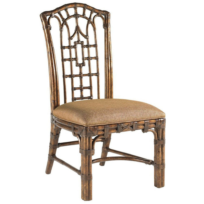 Tommy Bahama Royal Kahala Pacific Rim Side Chair Set of 2 538-880-01