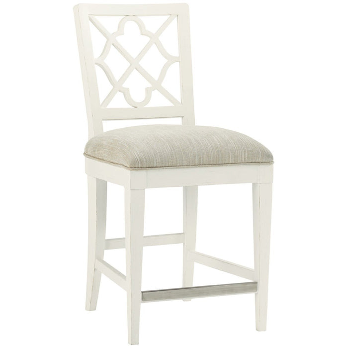 Tommy Bahama Ivory Key Newstead Counter Stool 543-815-01