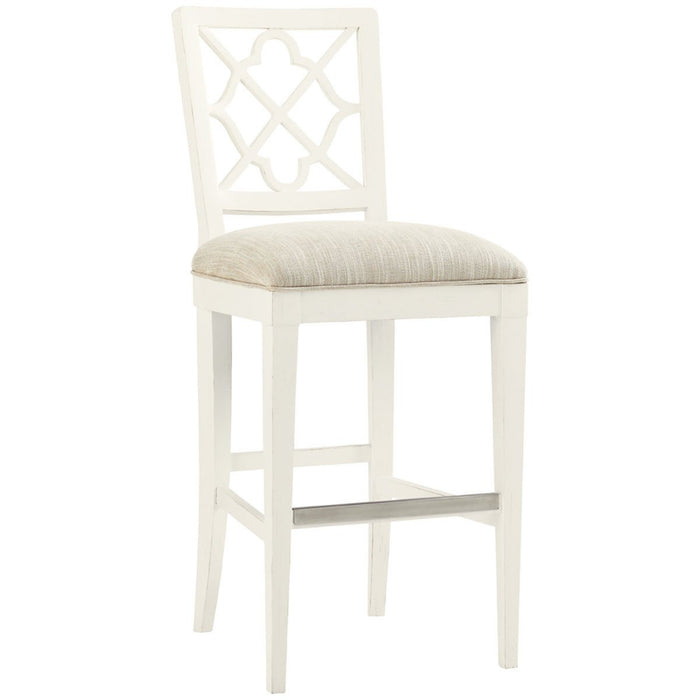 Tommy Bahama Ivory Key Newstead Bar Stool 543-816-01