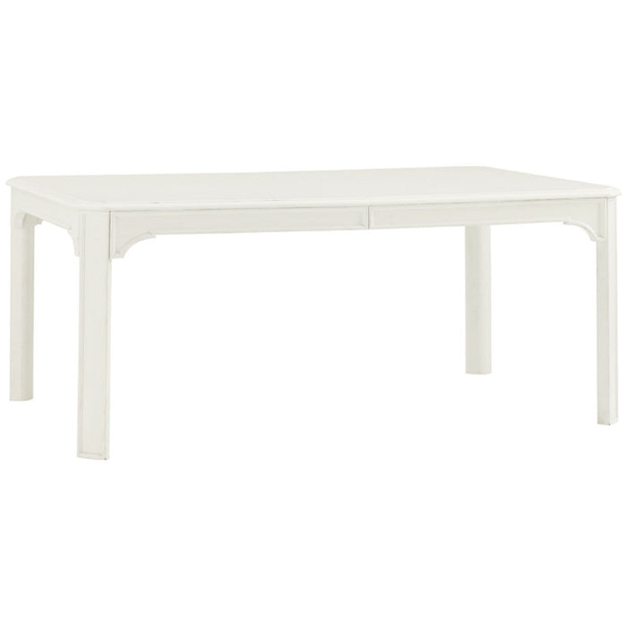Tommy Bahama Ivory Key Castle Harbour Rectangular Dining Table 543-877