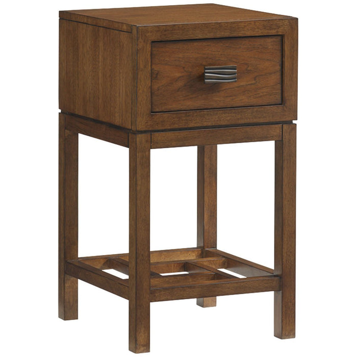 Tommy Bahama Island Fusion Hana Night Table