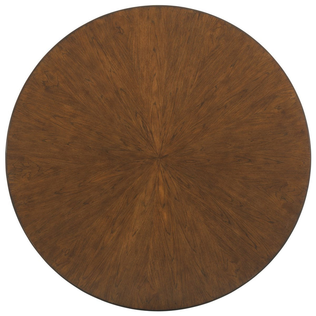 Tommy Bahama Island Fusion Meridien Round Dining Table