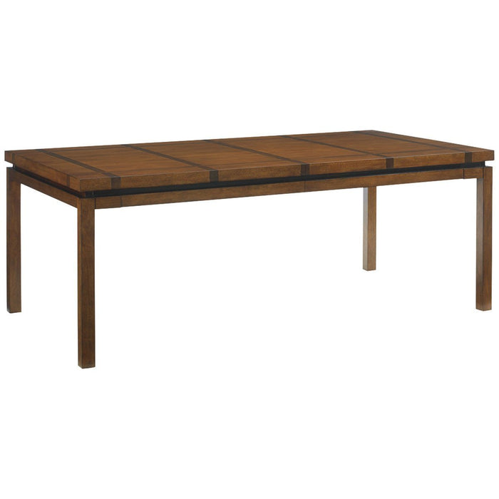 Tommy Bahama Island Fusion Marquesa Rectangular Dining Table