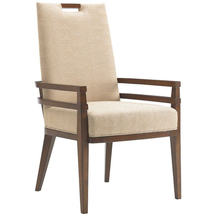 Tommy Bahama Island Fusion Coles Bay Arm Chair