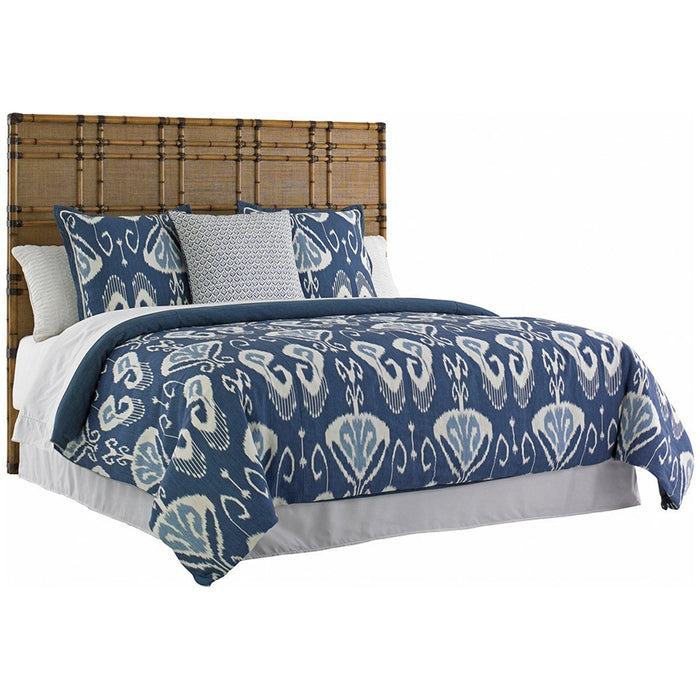 Tommy Bahama Twin Palms Coco Bay Panel Headboard