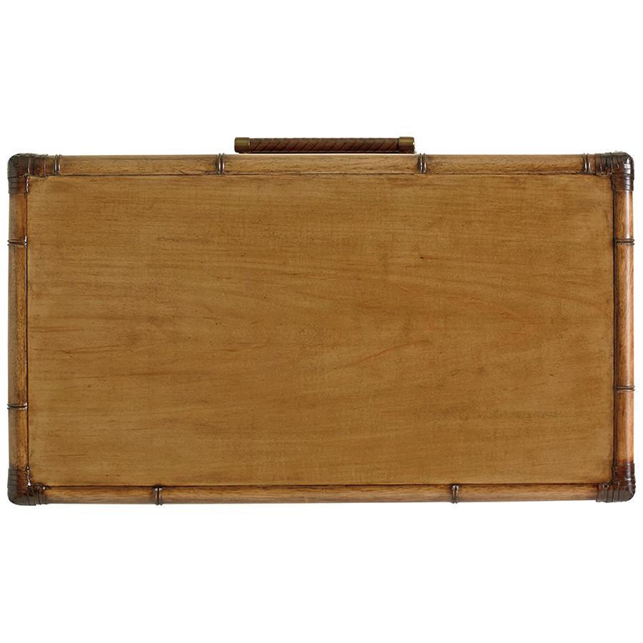 Tommy Bahama Twin Palms Bridgetown Chest